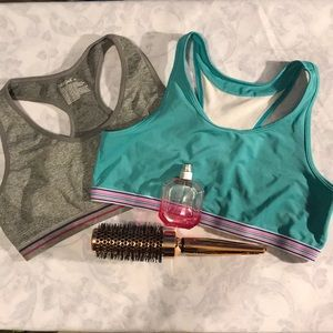 Other - Sport bra bundle (Girls XL)